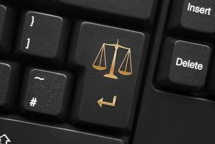 Justice-clavier