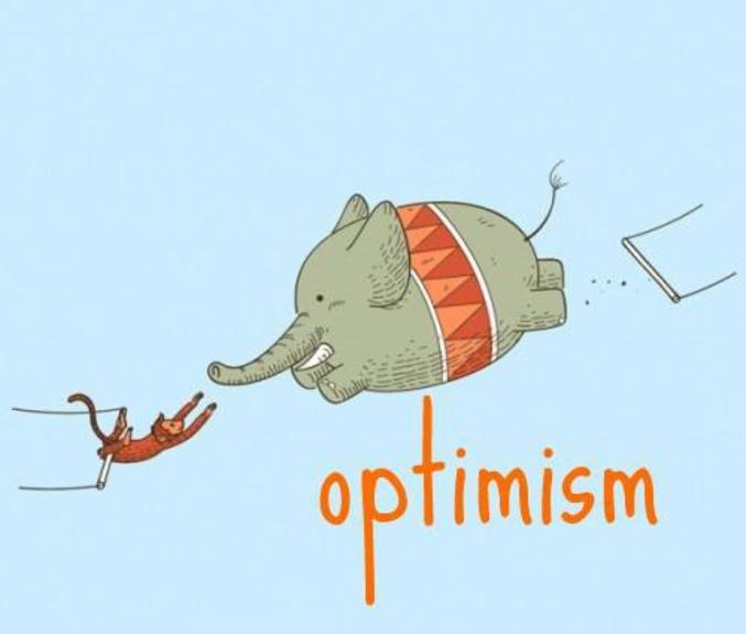 Optimisme !
